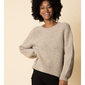 ISO Vince cropped saddle sweater! Xs or s!